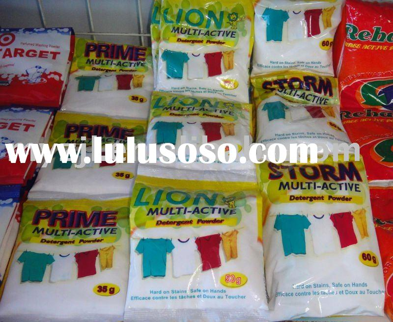 OEM Laundry soap powder