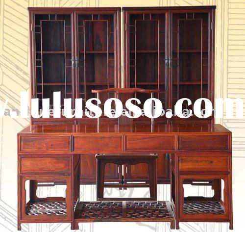 Office furniture,wood furniture,Writing table,bookcase