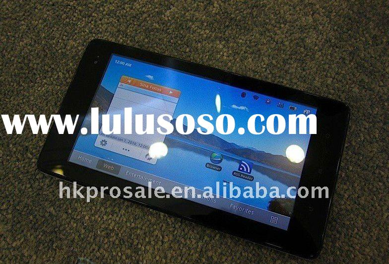 """Original Huawei IDEOS S7 Slim 7""""Capacitive Phone Call Google Android 2.2 3G Wifi Tablet PC"""