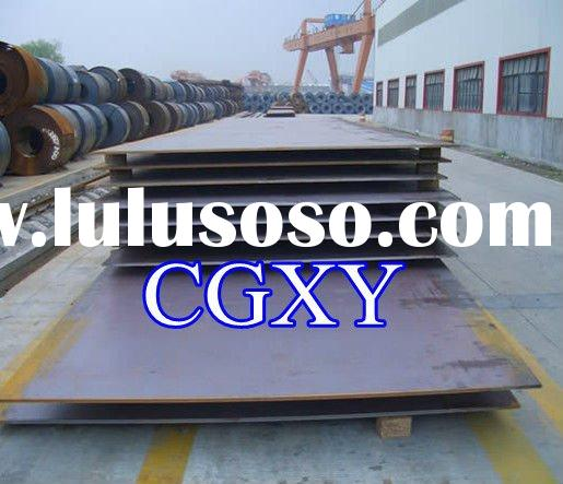 P91 Hot Rolled Alloy Steel Plate
