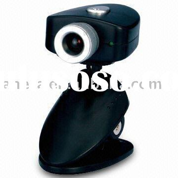 PC CAMERA gapixels USB PC Webcam with Built-in Microphone