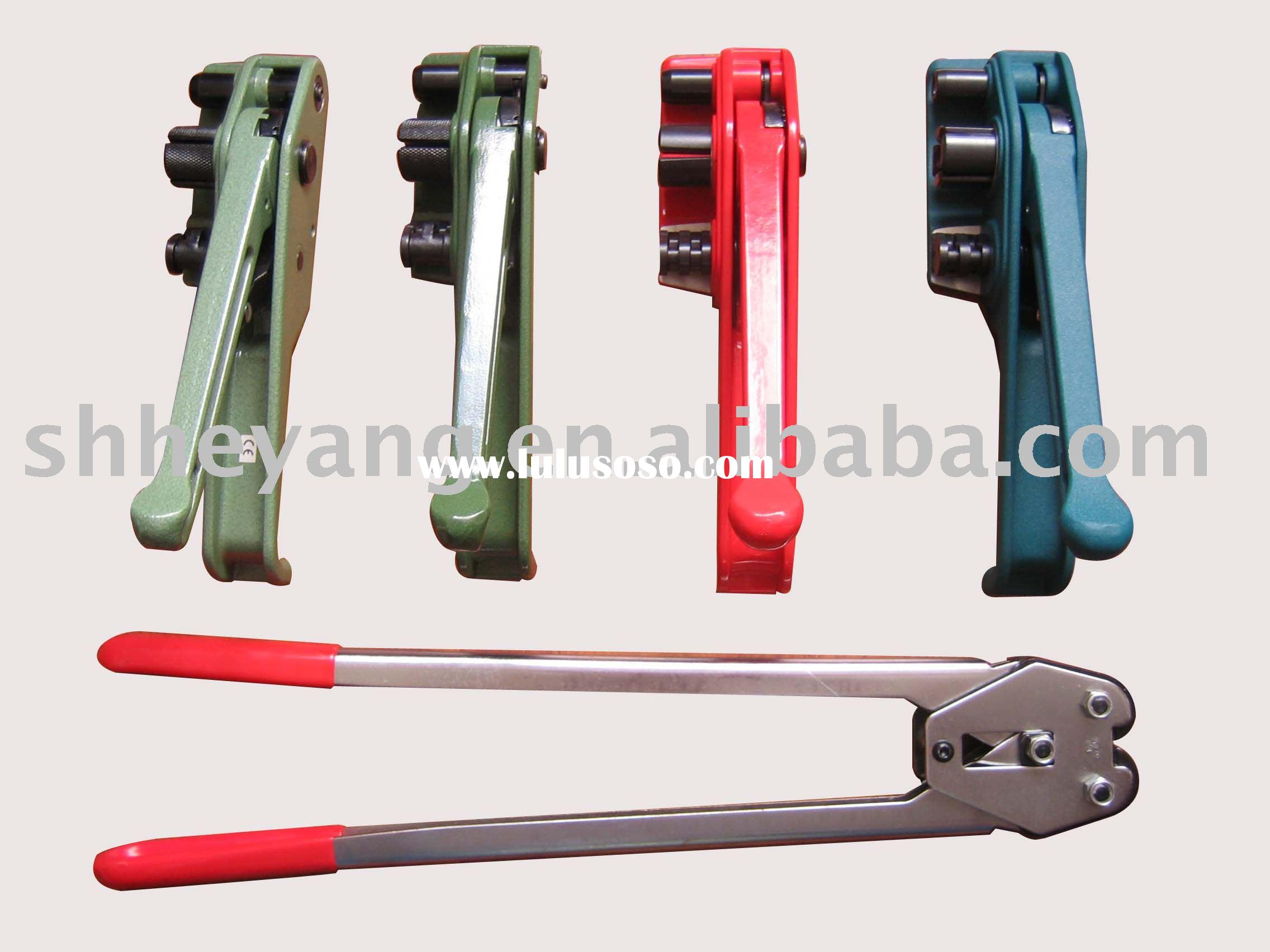 PET Strapping Tools,Manual Packing Machine,Hand Tools
