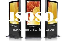 PH5 HD 3D LCD/LED TV advertising display screen 3G/GPRS/GSM/WIFI control hot/new technology product
