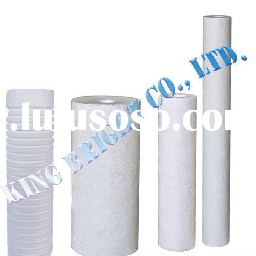 PP SEDIMENT WATER FILTER BIG BLUE