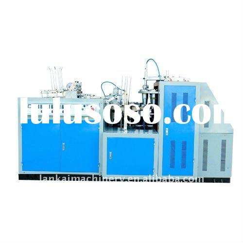 Paper Cup Forming Machine made in China