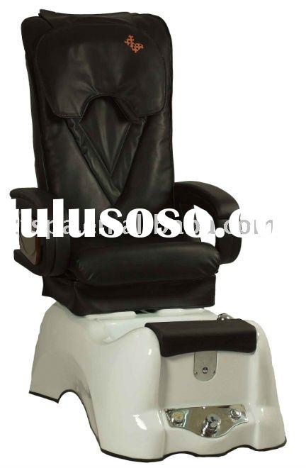 Pedicure Spa Massage Chair For Salon Furniture