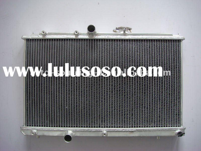 Performance racing auto car Aluminum Radiator For TOYOTA COROLLA AE71 AW 86 AE100 AE101 AE102,