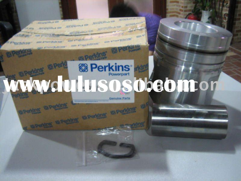Perkins Piston, Piston Assembly CV66887/1