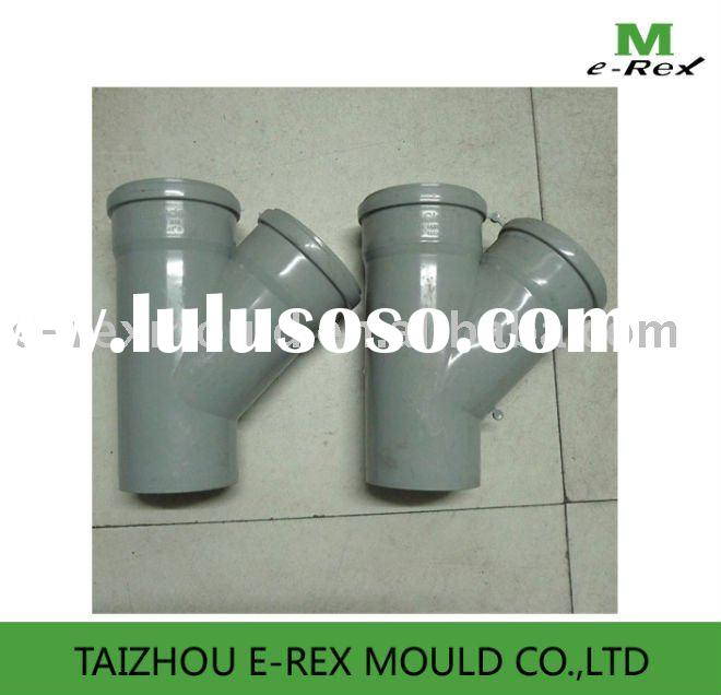 Plastic injection mold/tooling/water pressure fitting mould