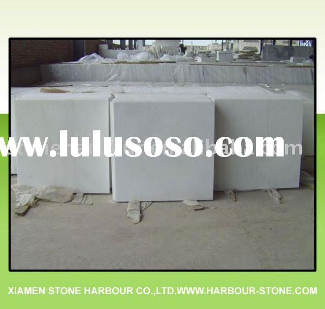 Popular Pure White marble