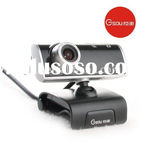Popular web camera,usb pc webcam with microphone