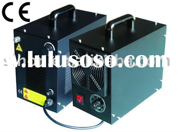 Portable 3G/hour Ozone Generator With CE Approved For Air/Water Purifier
