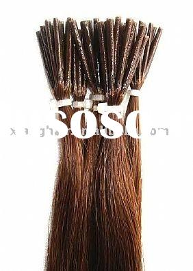 Prebonded Hair Extension & Stick Hair
