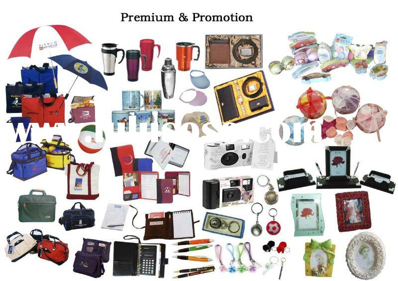 Premium promotional gifts, Gift & promotional gifts