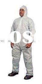 Pro-Safe HOOD and BOOT Disposable Coveralls 25pcs per case