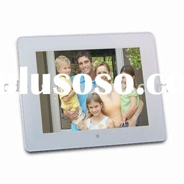 Promotional Price support OEM/ODM Digital Photo Frame,Digital Photo Album