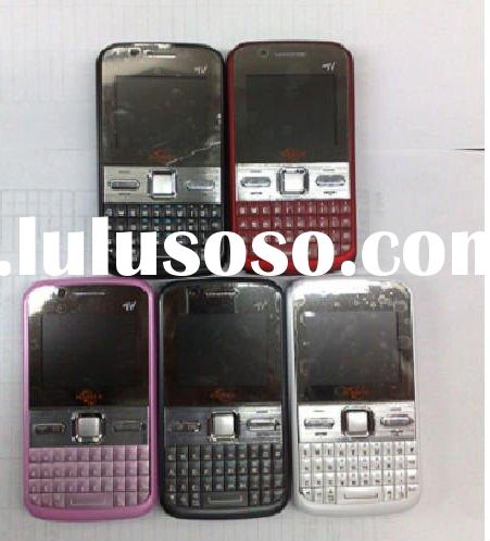 Q5: TV mobile phone, dual sim card mobile phone, top sale phones as bleow usd 25/pcs