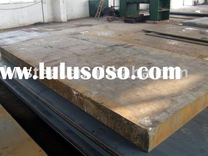 Q690 Hot Rolled Carbon Steel Plate