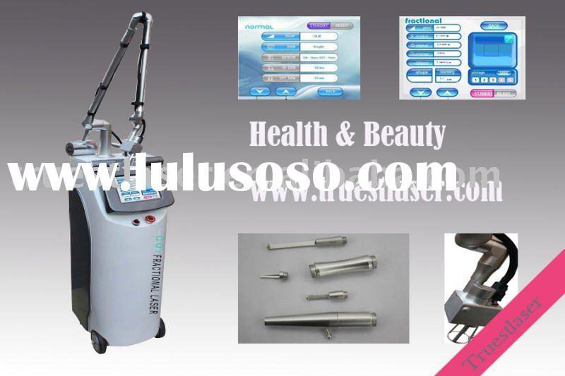 RF Co2 medical laser ,co2 pixel fractional Laser medical machine