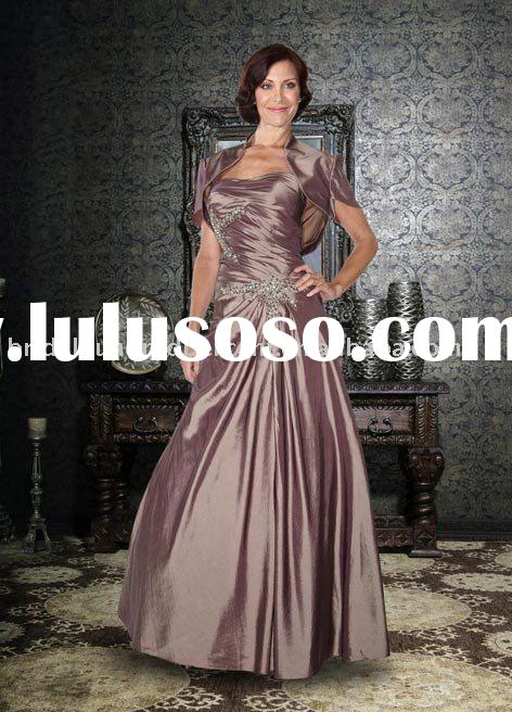 Ready sale high quality fashion design formal mother evening dress/gown dressEB-3954