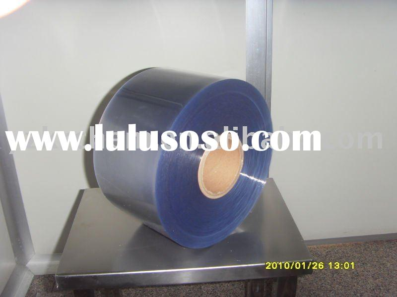 Rigid PVC Sheet Rolls