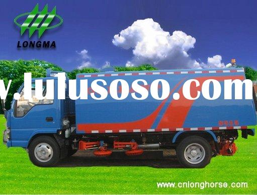 Road Sweeping Vehicles,Street Sweeper,Street Cleaning