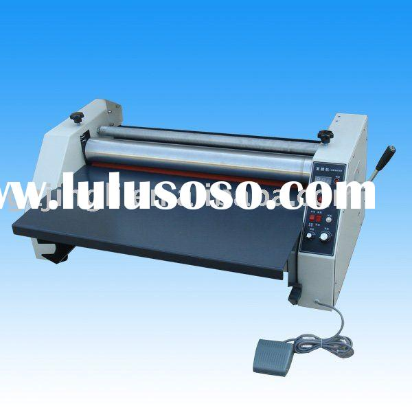 Roll Laminating Machine