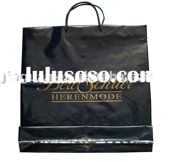 Rope Handle Shopping Bags