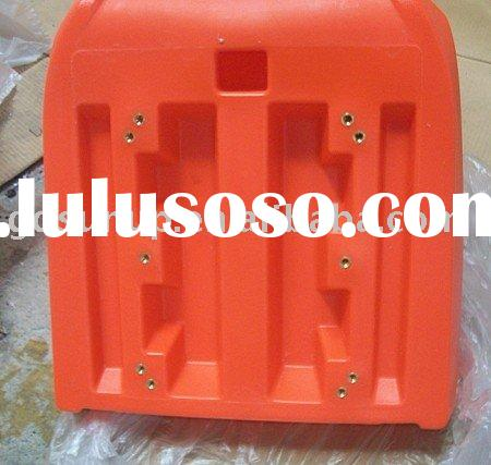 Rotational Moulding processing Plastic cover