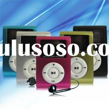 SF-MP174G best selling OEM mp3 player