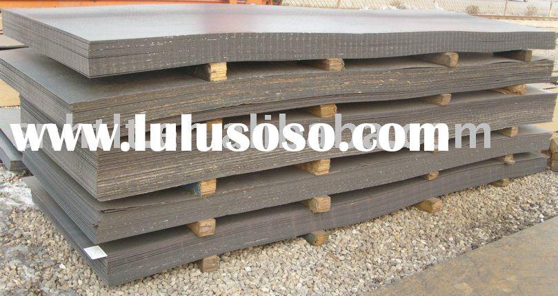 SS400 Hot rolled steel sheet or coil