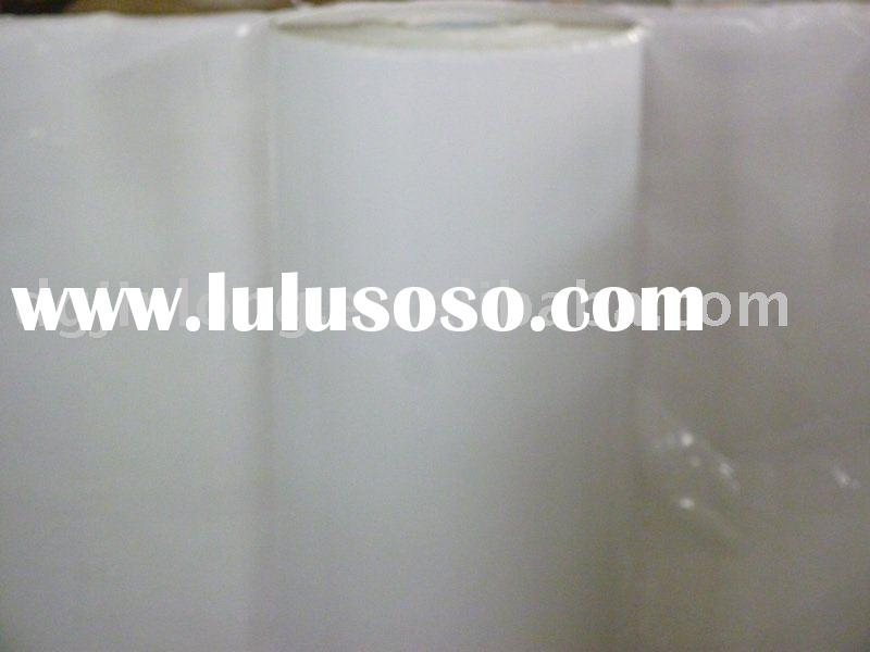 Self adhesive High glossy cast coated paper