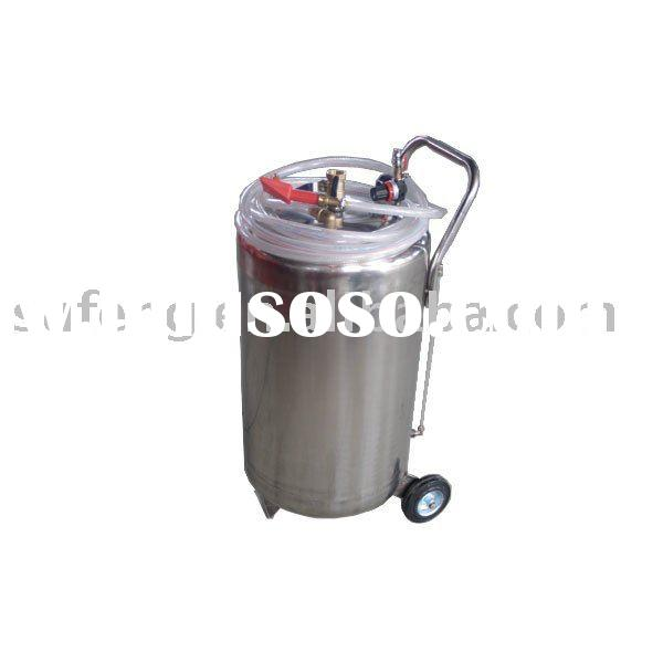 Sell stainless steel foam cleaning machine(70L),Foam washing machine