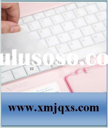 Silicone Plastic Keyboard Covers For Laptop