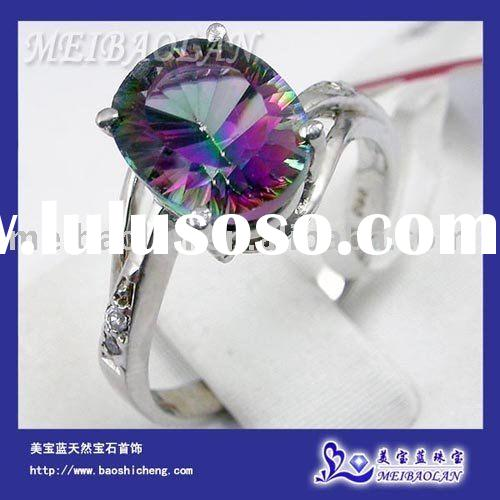 Silver Jewelry-925 Sterling Silver Ring(j0709178agd)