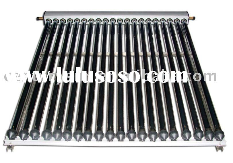 Solar Thermal Collector Water Heater