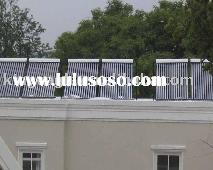 Split Pressurized Solar Water Heater, Solar Project, Electric Heater, Solar Geyser