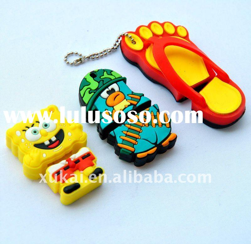 SpongeBob SquarePants usb case