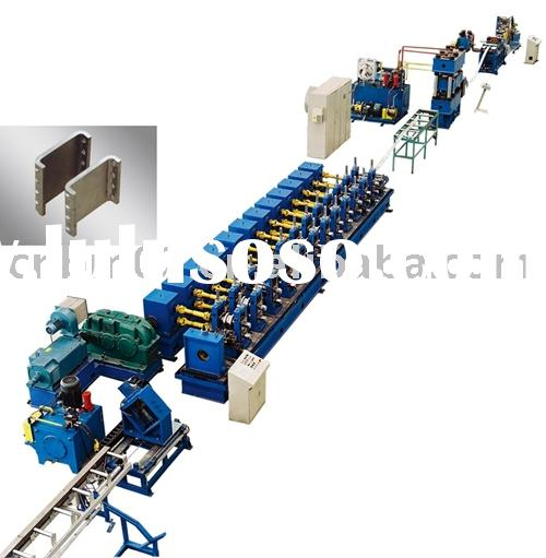 Stainless Steel Strip Roll Forming Machines