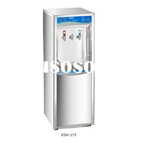 Stainless Steel Water Cooler / Dispenser ( commercial use) ( SS-175)