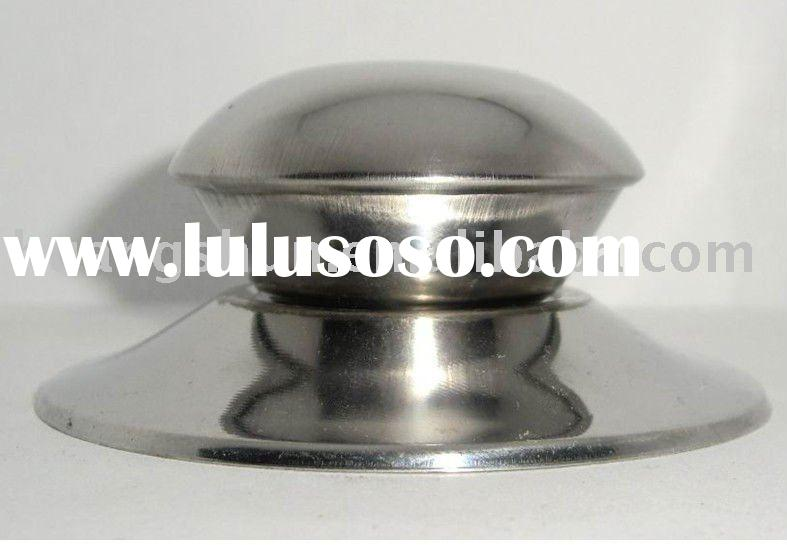 Stainless steel cookware knob (Top quality)