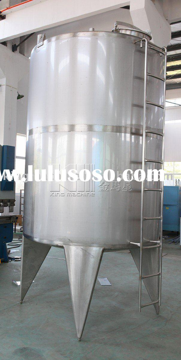 Stainless steel water tank / Water vessel / Water container