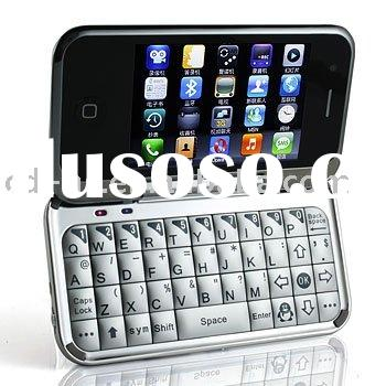 T3000 mobile phone 3.2'' Screen Rotate flip Wifi TV mobile Qwerty dual sim card cell