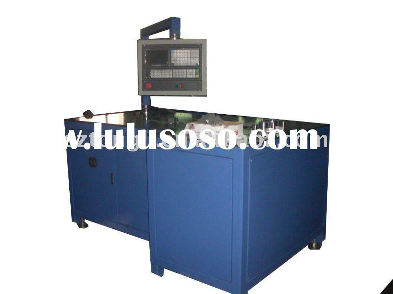 TL-377 CNC tube bending machine for heating element/tubular heater