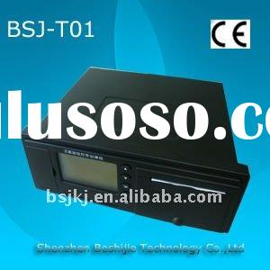 T-01 Car GPS Tracker with Taximeter/Printer/Camera