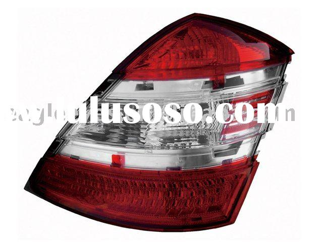 Tail lamp for Mercedes-Benz S-Class w221 2007-2009
