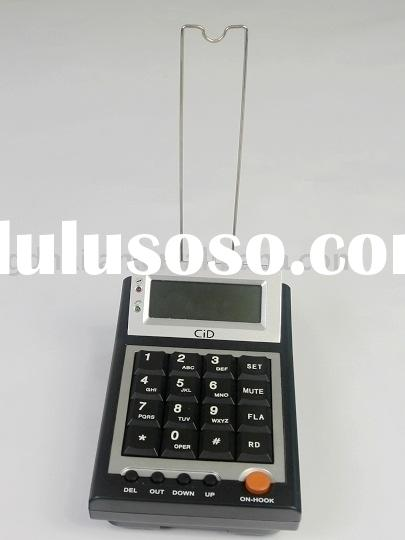 Telephone Dial Pad/Headset phone with CID,Suitable for Telemarketer & Calling Center OEM/ODM