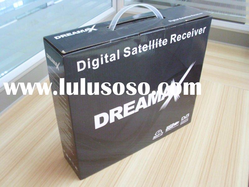Thailand dongle Dreamax Satellite Receiver