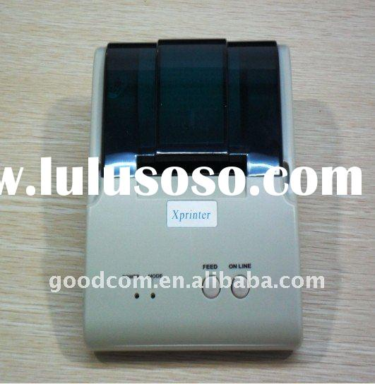 Thermal Receipt Printer with USB&Serial&Parallel Port