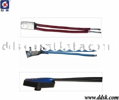 Thermostat switch,temperature switch,electrical switch